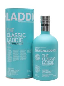 Name your cat after Bruichladdich Single Malt Scotch Whisky