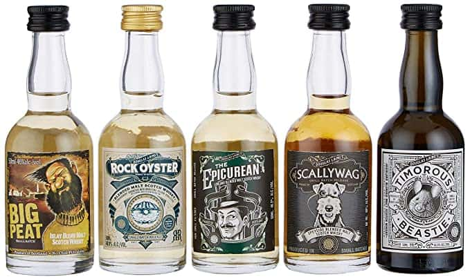 Everything you need to know about Douglas Laing Whisky: Remarkable Regional Malts