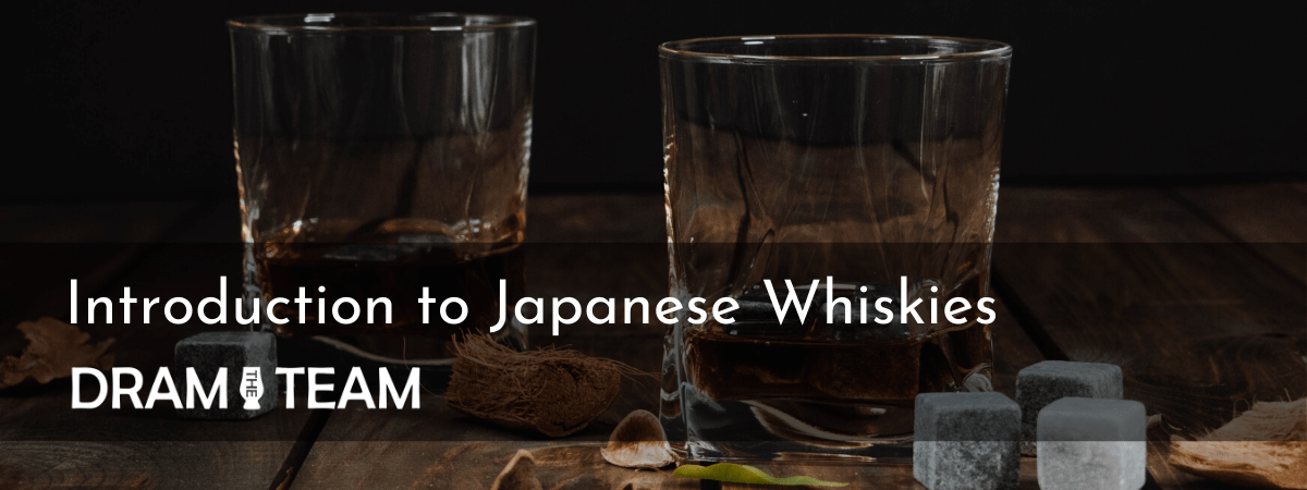 Introduction to Japanese Whiskies