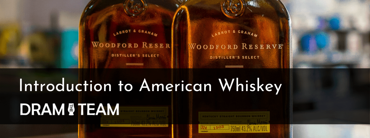 Introduction to American whiskey