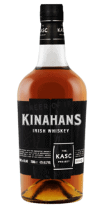 Kinahan's Kasc Project is a great introduction to Irish whiskey.