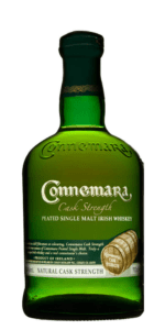 Introduction to Irish Whiskey: Connemara Peated Irish Whiskey