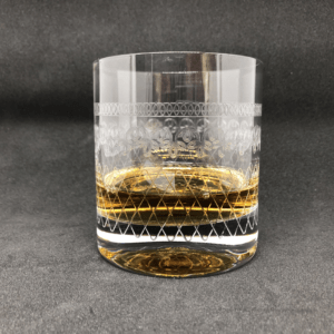 Dave Worthington loves a tumbler for whisky
