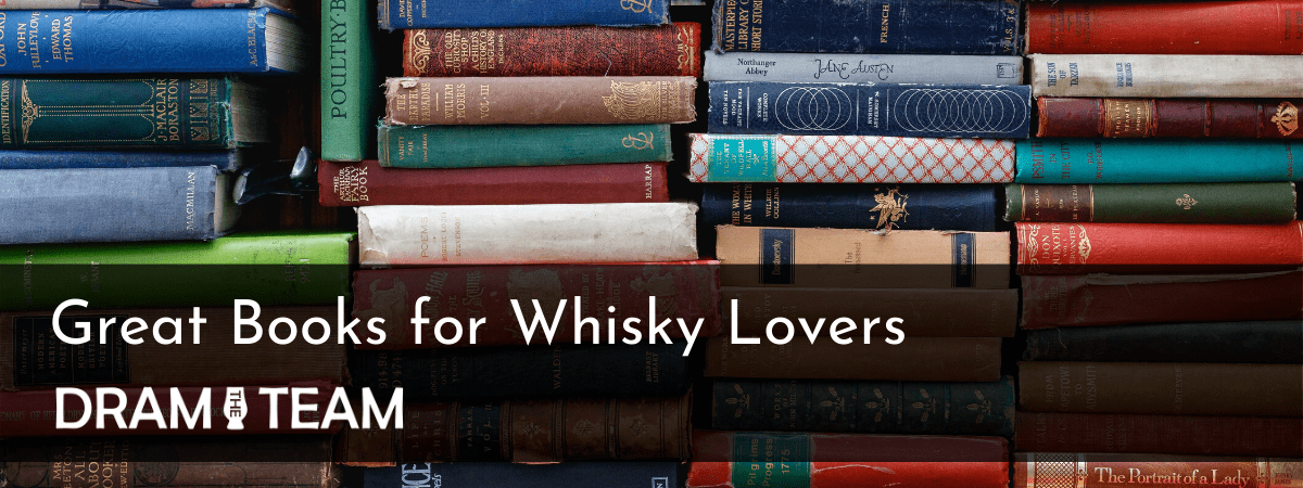 Great Books for Whisky Lovers