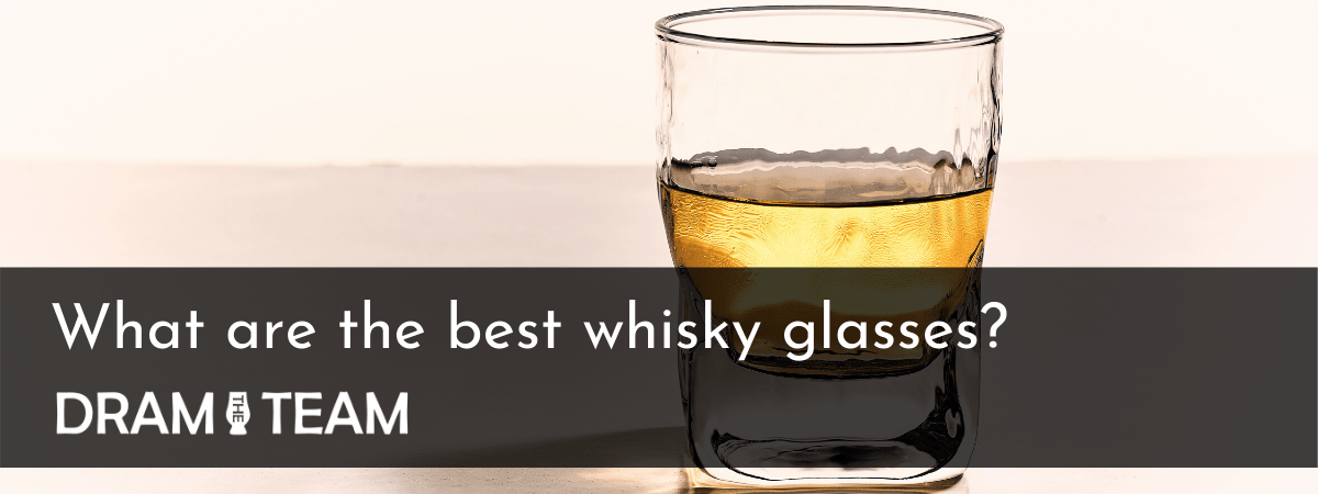 What are the best whisky glasses