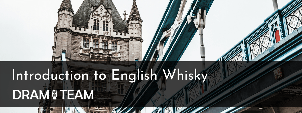 Introduction to English Whisky