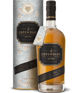 "Cotswolds ""Hearts and Crafts"" Sauternes Cask Single Malt Whisky"