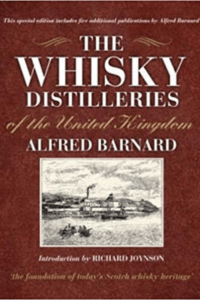 Great Whisky Books: The Whisky Distilleries of The United Kingdom