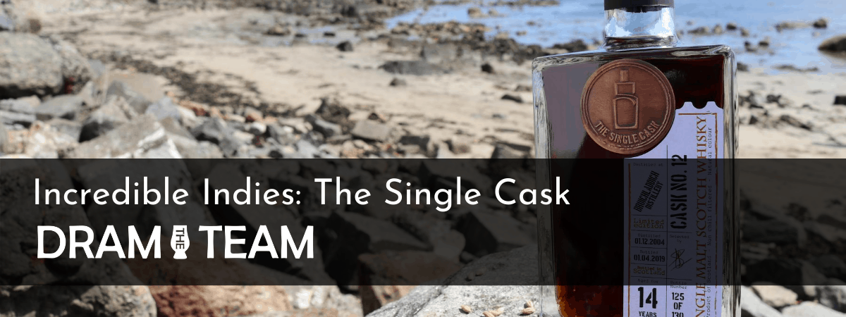 Incredible Indies: The Single Cask September Box Announcement