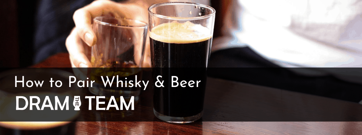 How to pair whisky and beer | The Dram Team