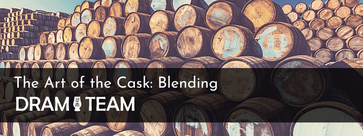 The Art of the Cask: Whisky Blending