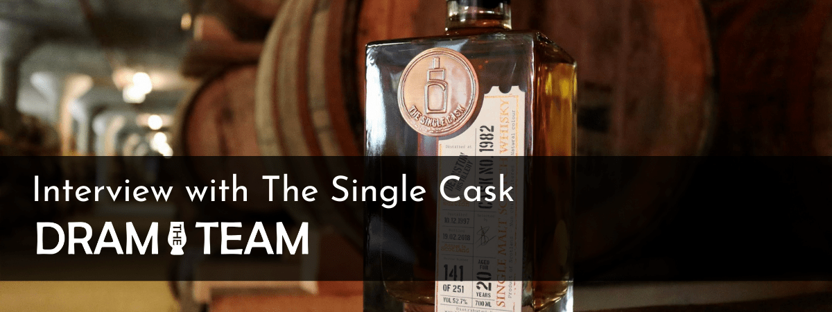 Interview with The Single Cask