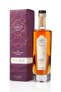 The Lakes Distllery - Whisky Maker's Reserve No.3