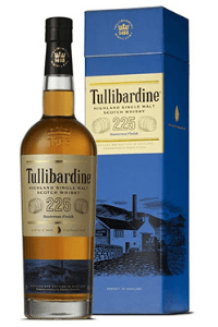 Tullibardine 225 Sauternes Finished