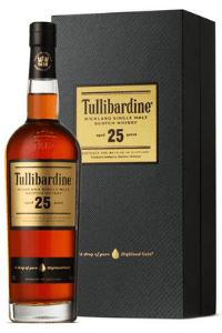 Tullibardine Aged 25 Years