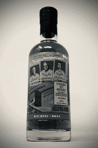 That Boutique-y Rye Company, Peerless, Aged 3 Years