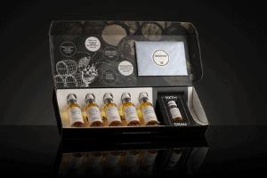 Shiny Edition No.1: Rye January Whisky ox