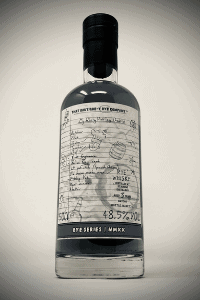 That Boutique-y Rye Company, Stauning, Aged 3 Years