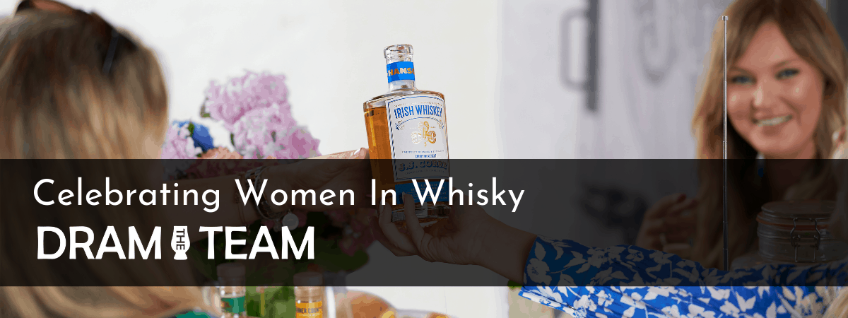 Celebrating Women in Whisky: International Women's Day 2021